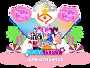 JMD katy sticker
