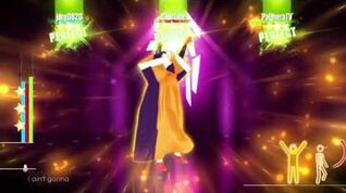 Just Dance® 2017-Unlimited Down By The Riverside - Superstar