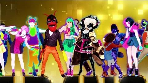 Just Dance 2016 Get ready for Just Dance Unlimited, the brand-new streaming service!
