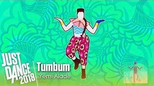 Just Dance 2018 - Tumbum Extreme