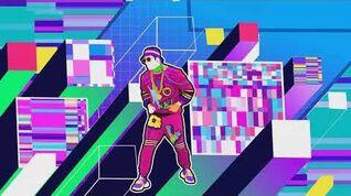 Just Dance 2020 - Crayon by G-Dragon NO HUD