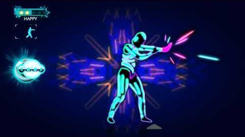 Just Dance 3 - Barbra Streisand (Mash-up) - Duck Sauce - 5 Stars