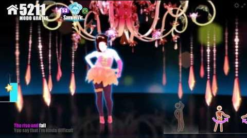 Just dance Now-Primadonna- 4*Stars