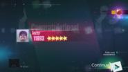 Kisskissdlc jd2015 score
