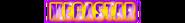 Logo megastar letters mobile