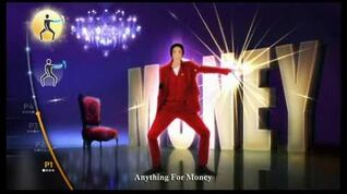 Michael Jackson The Experience Money HD