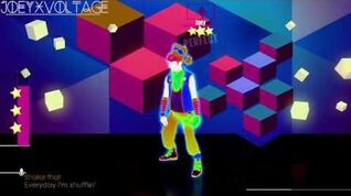 Party Rock Anthem - Just Dance 2016