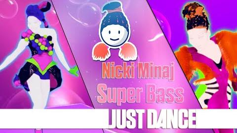 Super Bass - Nicki Minaj Just Dance 4