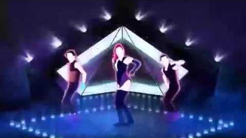 Titanium (Alternate) - Just Dance Unlimited (Preview)