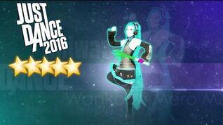 5☆ stars - Chiwawa - Mashup - Just Dance 2016 - Kinect