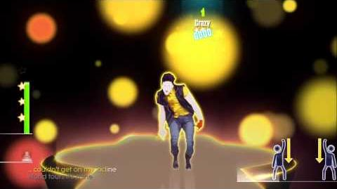 Beauty And A Beat - Just Dance 2015