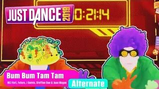 Bum Bum Tam Tam (Mad Scientist Version) - Just Dance 2019