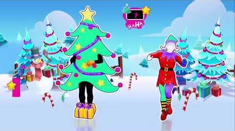 Jingle Bells - Just Dance 2019 (Kids Mode)