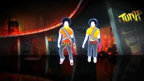 Just Dance Now - Jump Studio Allstars