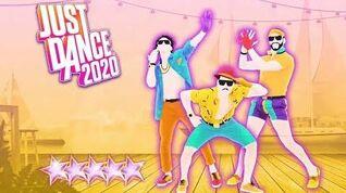 Tel Aviv - Just Dance 2020