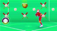 Baseballplayer lab gameplay