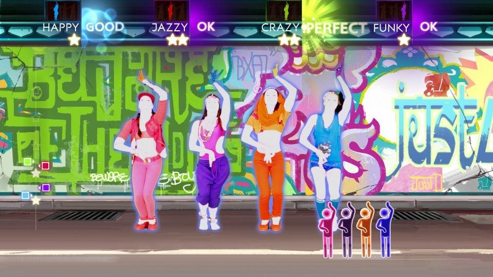 just dance 4 torrent