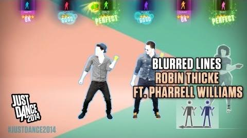 Blurred Lines - Gameplay Teaser (US)