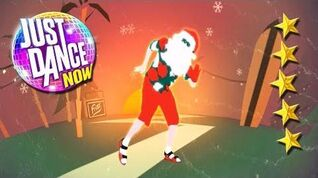 Crazy Christmas - Just Dance Now