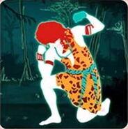 Jungleboogie jdu cover generic placeholder