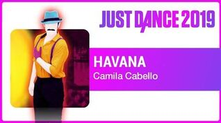 Havana (Tango Version) - Just Dance 2019