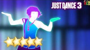 Just Dance 3 Price Tag - 5 Stars