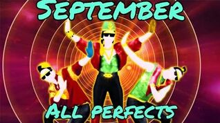 September - Just Dance 2019