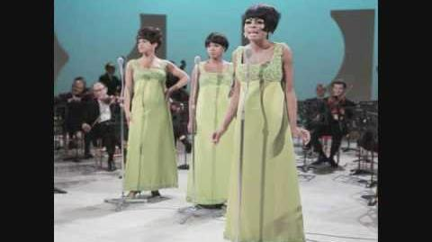 The Supremes- You Can't Hurry Love - Original (Take 1)