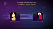 Thetimeofmylife jd4 coachmenu wii