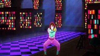 Born This Way (Nerd Version) - Just Dance 2016 (No GUI) (7th-Gen)