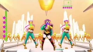 Just Dance 2020 - I Am The Best - Megastar Kinect