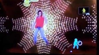Just Dance Kids 2014 - Magic Carpet Ride
