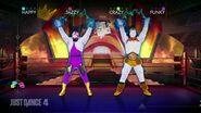 Justdance4 TheFinalCountdown