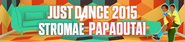 Papaoutai banner