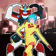 RobotRock cover generic