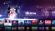 Stargate jd2016 menu