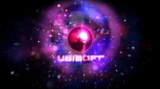Just Dance 2016 - Ubisoft Intro