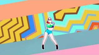Just Dance 2019 New Rules NO GUI