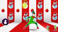 Snowfight lab gameplay