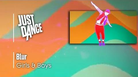 Girls & Boys - Just Dance
