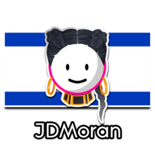 JDMoran JD4Create