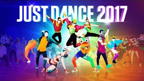 Just Dance 2017 - E3 Official Reveal Trailer