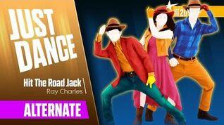 Just Dance 2018 Hit The Road Jack (Line Dance Version) - 5 Stars