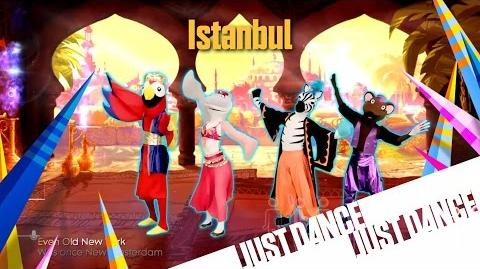 Just Dance Unlimited - Istanbul