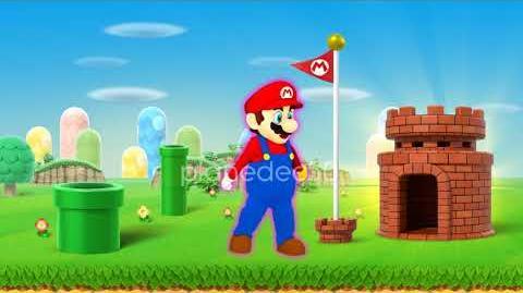 Just Mario - Just Dance 2018 (NO GUI)