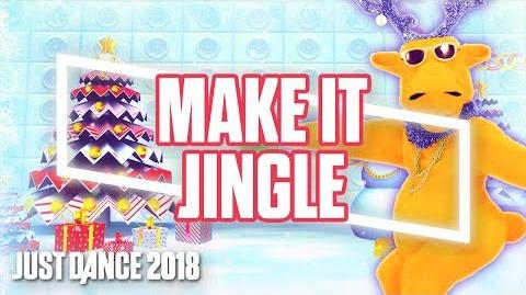 Make it Jingle by Big Freedia - Official Track Gameplay