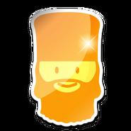 Rasputin gold ava