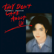 Theydontcare mj cover generic