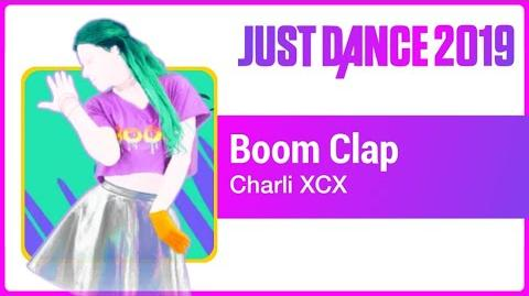 Boom Clap - Just Dance 2019