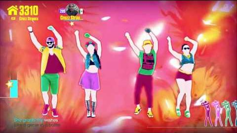 Cheerleader (Felix Jaehn Remix) - Just Dance Now
